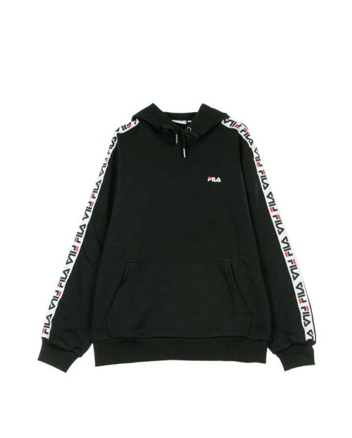 Fila Felpa Men David Taped Hoodie
