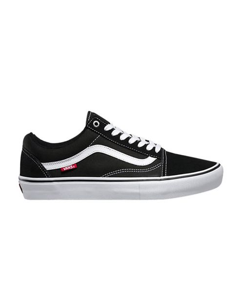 vans Old Skool Pro -Black:White
