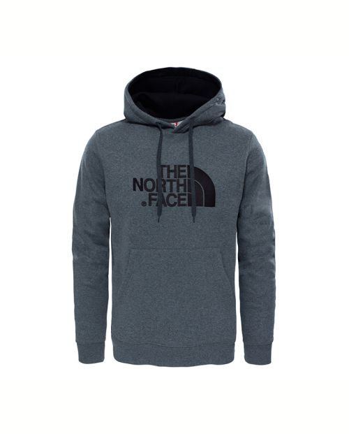 The North Face Drew Peak Hoodie Grey