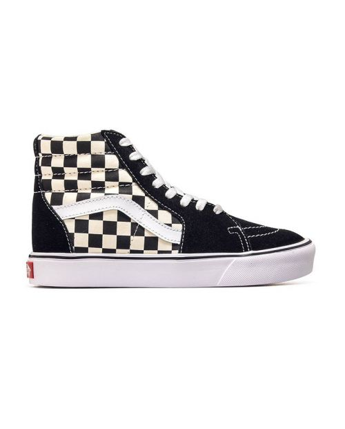 Vans Checkerboard Sk8-Hi Lite