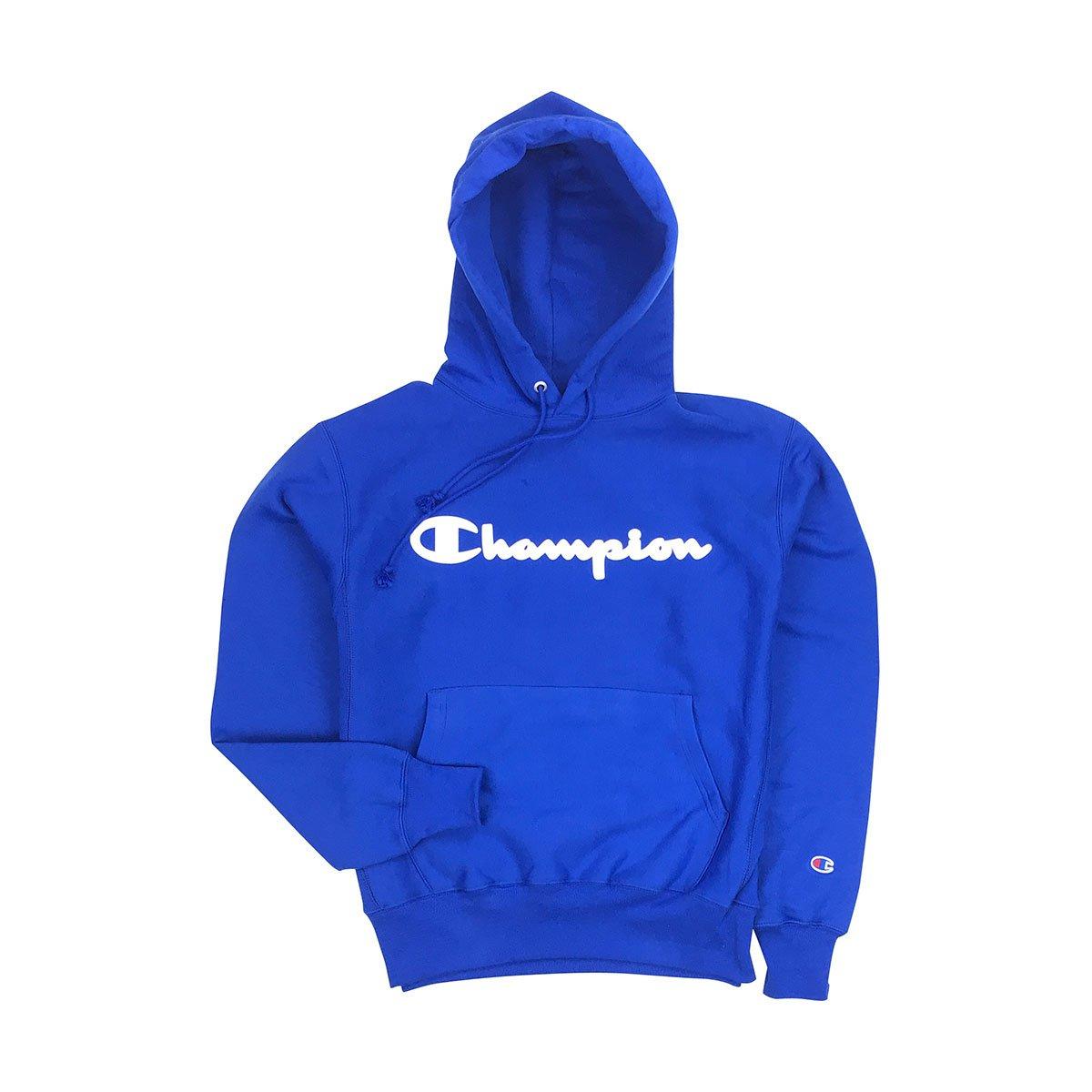 CHAMPION Sweatshirt Hoodie