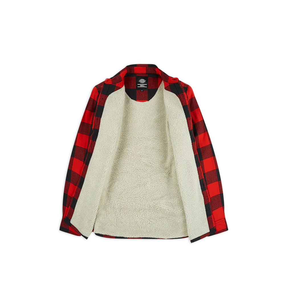 Dickies Giacca Lansdale Red