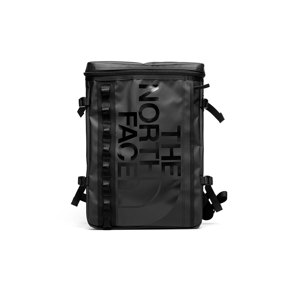 The North Face Zaino Base Camp Fuse Box Black