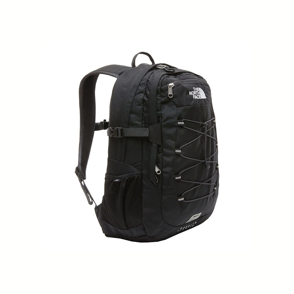The North Face Borealis Classic Backpack BLACK