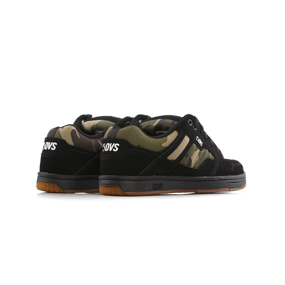 Dvs scarpe Enduro 125 Black Camo