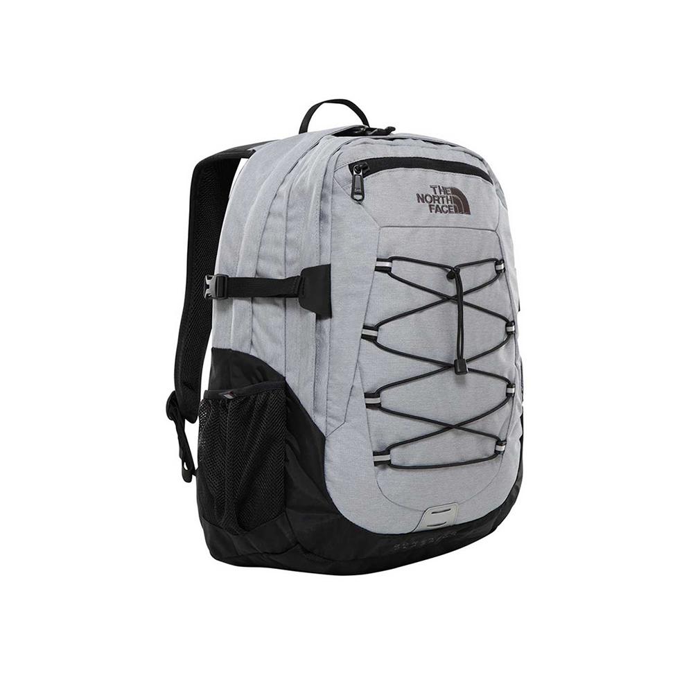 The North Face Borealis Classic Backpack GRIGIO