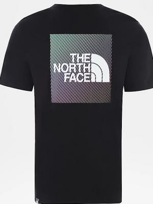 The North Face Man Rainbow Tee
