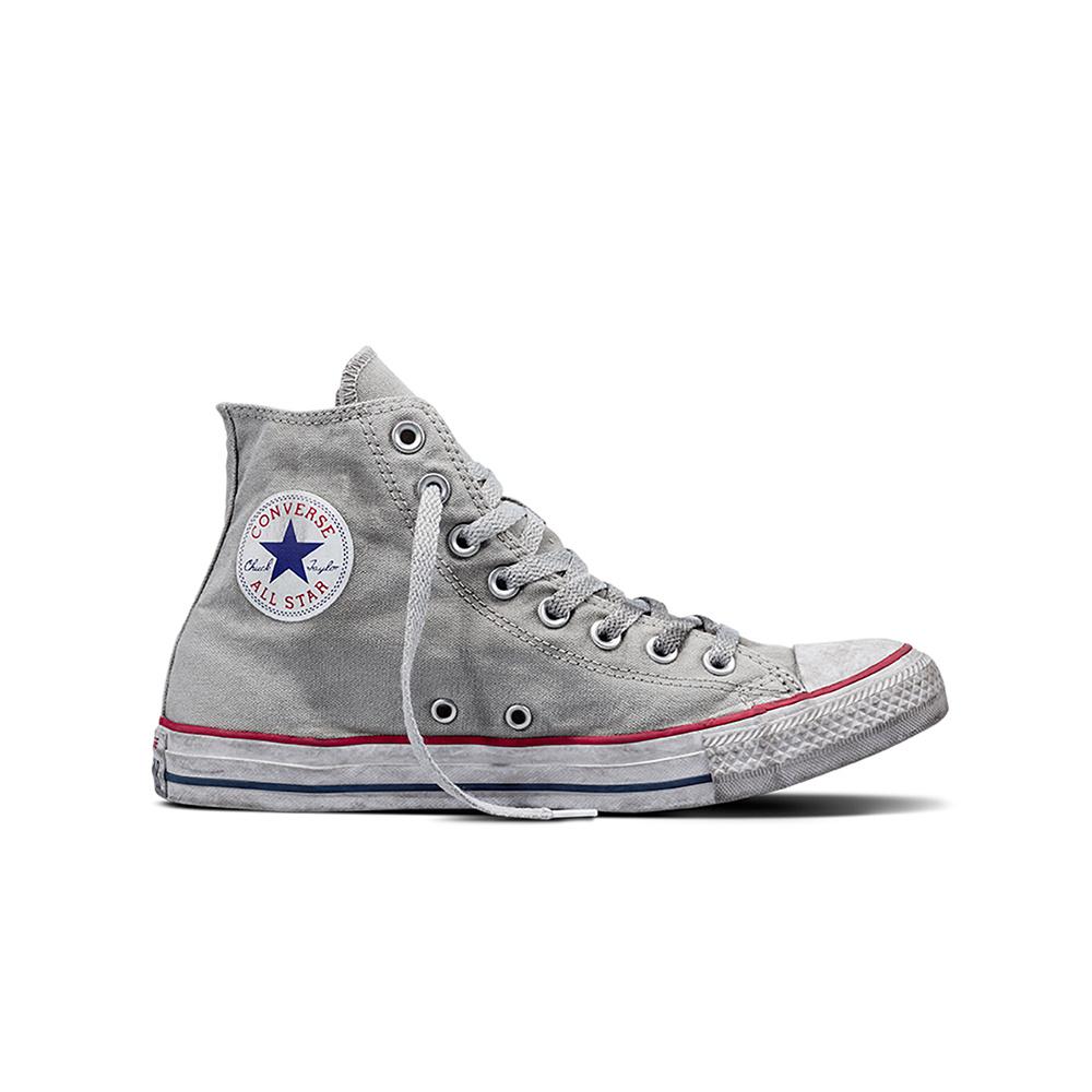Converse Chuck Taylor All Star Canvas Smoke High top