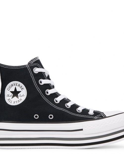 Converse Chuck Taylor All Star Platform High Top
