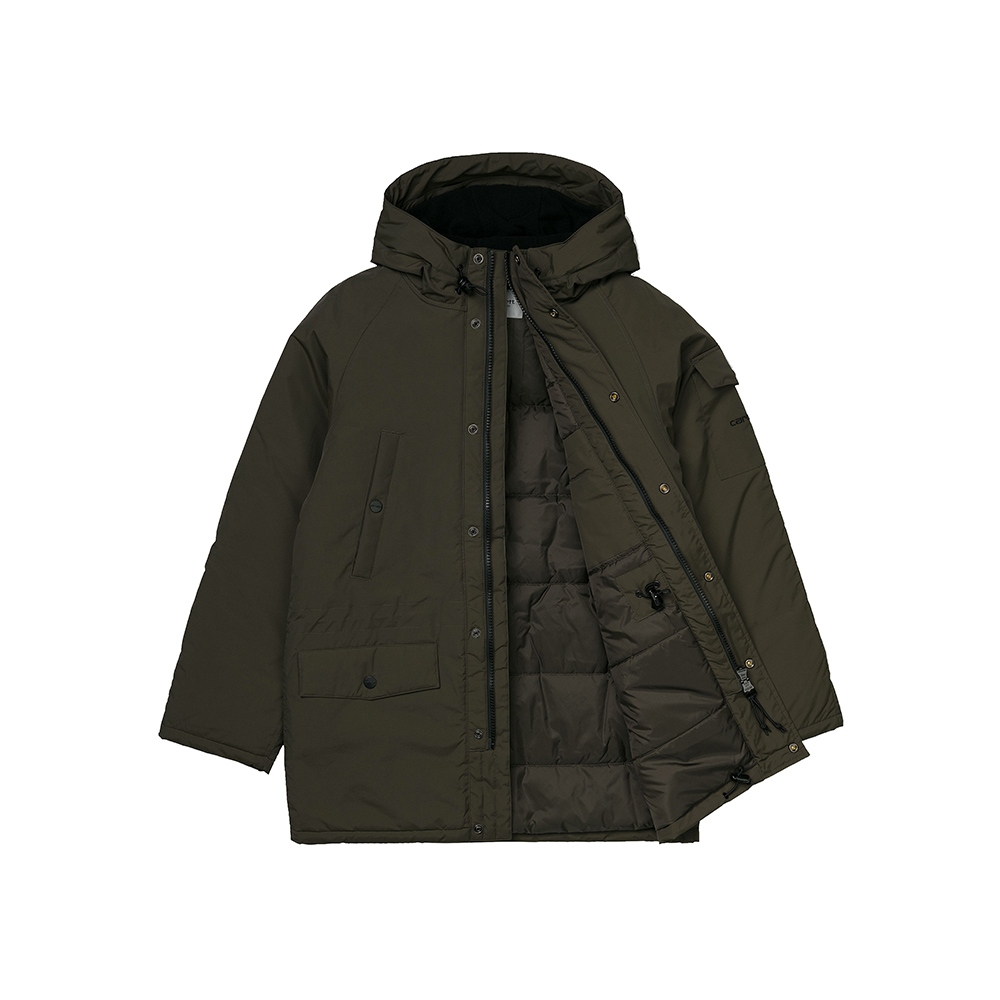 CARHARTT Anchorage Parka Cypress