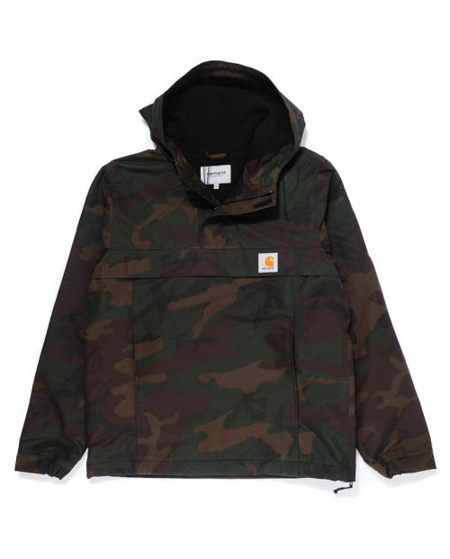 CARHARTT Nimbus Evergreen