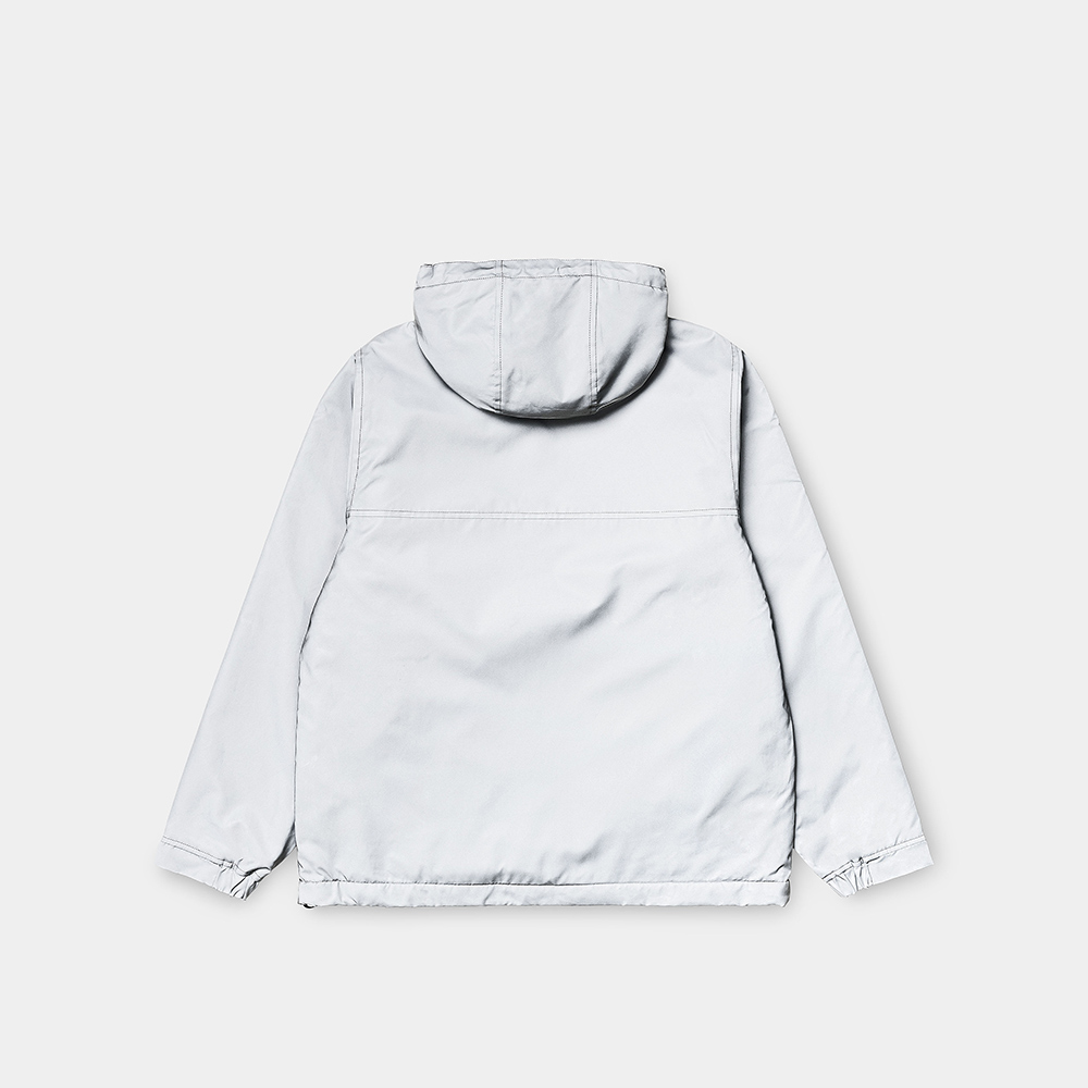 CARHARTT Nimbus Reflective Pullover Grey