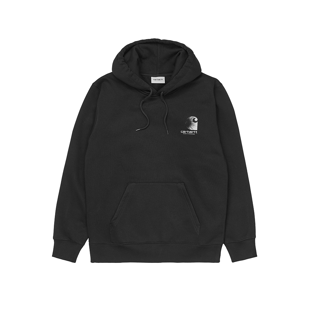 Carhartt Felpa Hooded Reflective Headlight Sweatshirt
