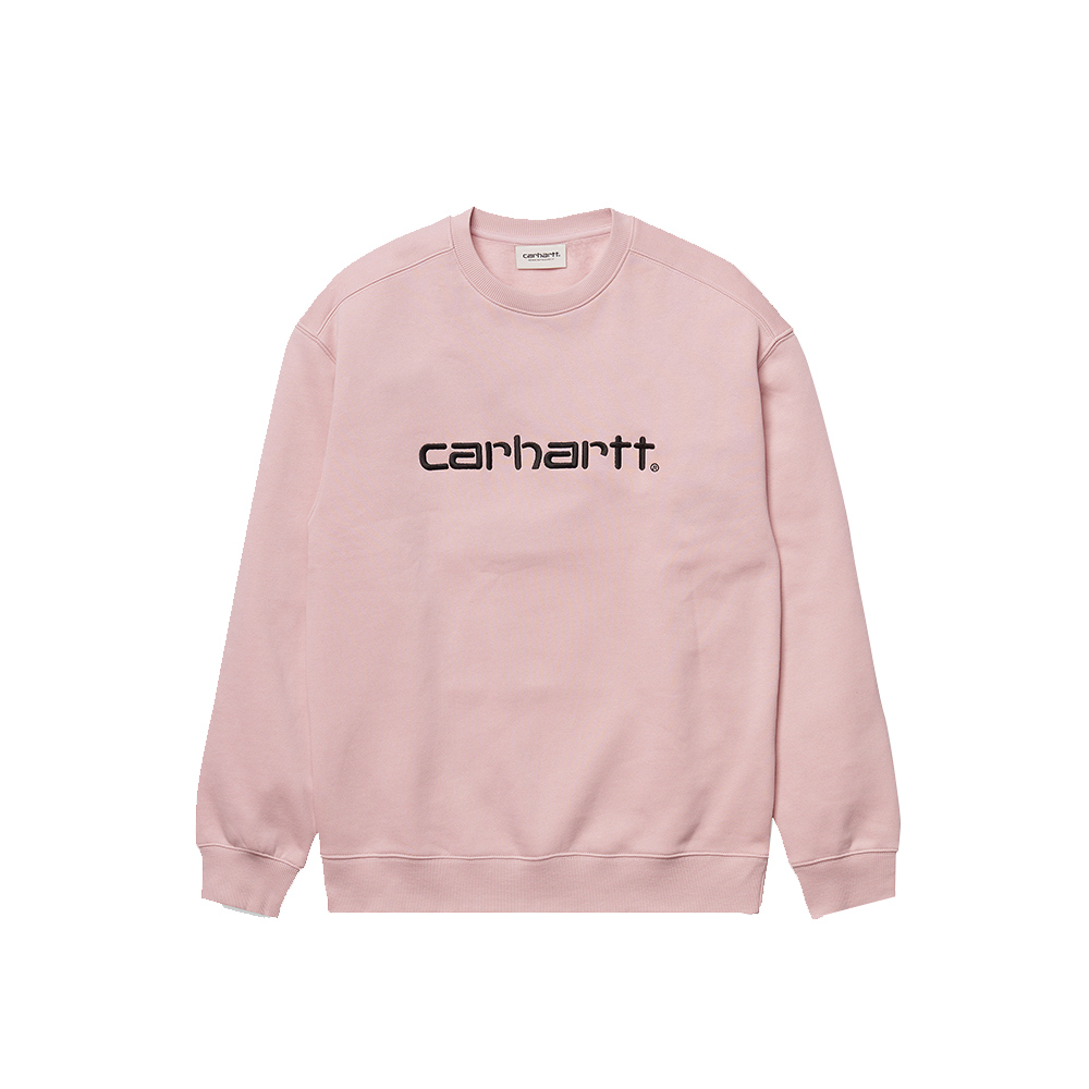 Carhartt Sweat Pink
