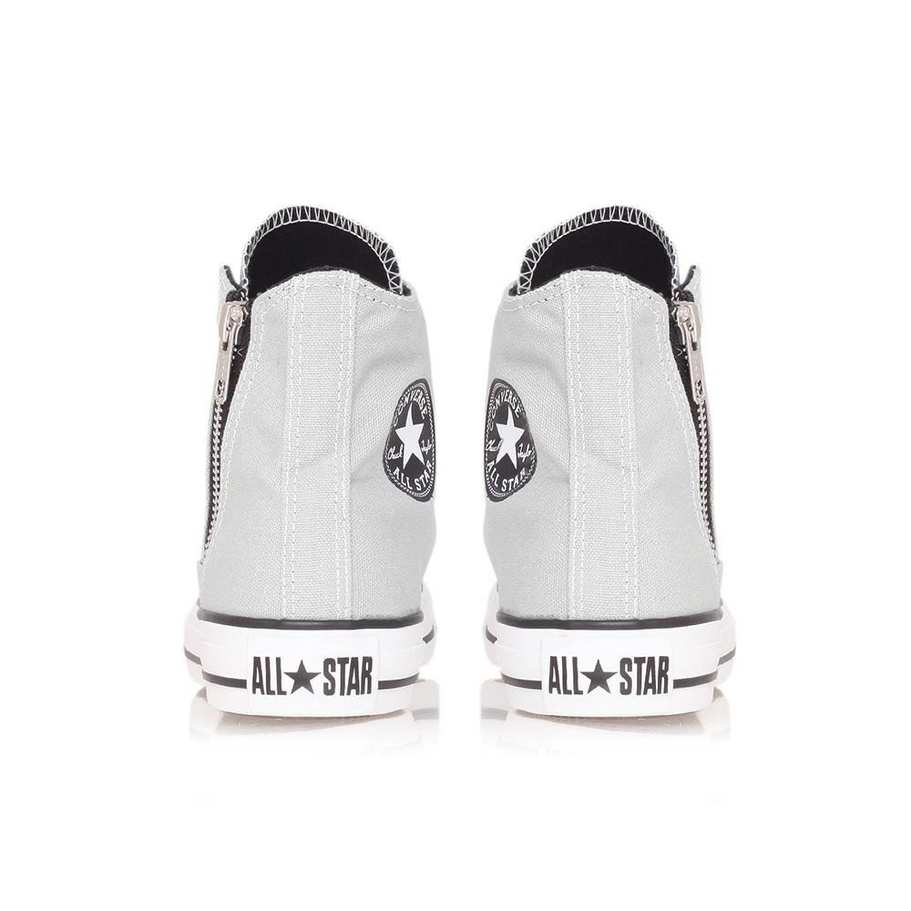 Converse CT Side Zip HI Grey