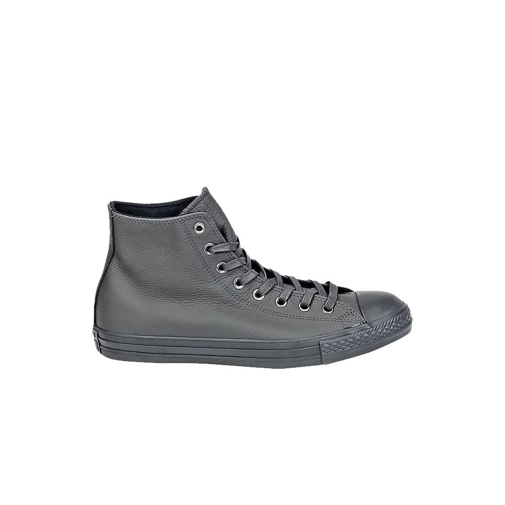 Converse Ctas Hi Leather