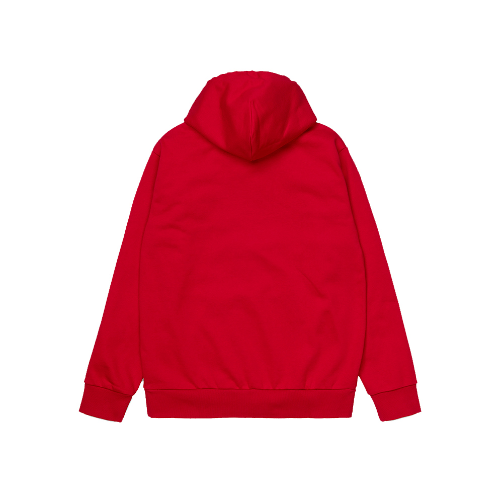 Carhartt Hooded University Patch Sweatshirt