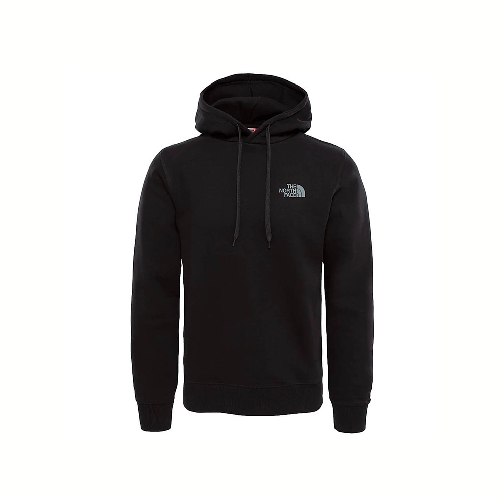 The North Face Felpa M Seasonal Drew Peak Black