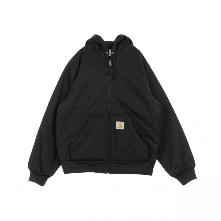carhartt giubbotto-active-jacket-black-rigid