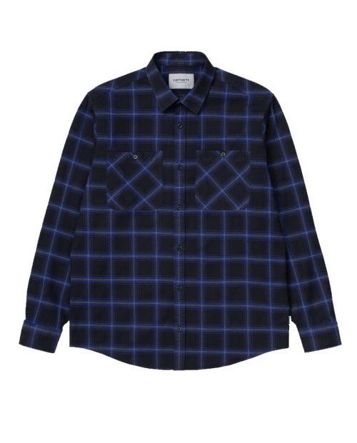CARHARTT S/L Darren Shirt
